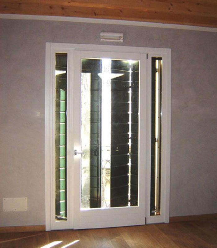Porta finestra roncato - Porta finestra in pianta ...