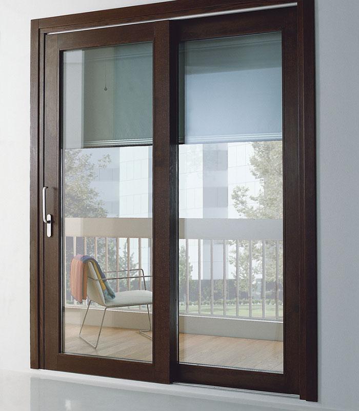 Porzia roncato for Porta finestra dimensioni